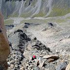 Восхождение на пик Алтан - Мундарга 3156