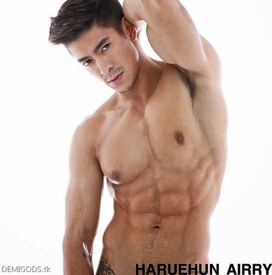 Sam Ajdani Haruehun Airry