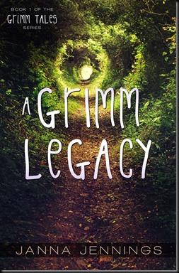 B1 Grimm Legacy