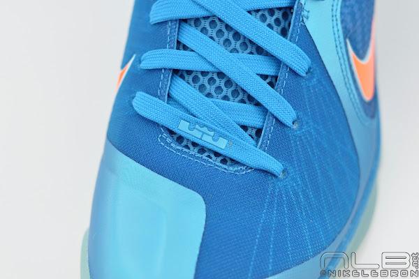 Release Reminder Nike LeBron 9 8220China8221 in America
