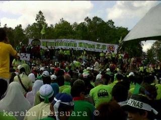Live Dari Kuantan. Stop Lynas! 2