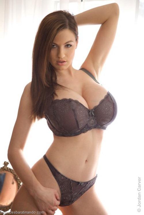 jordan carver linda sexy sensual peitos tits big tits desbaratinando (129)