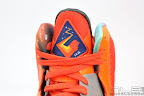 lebron9 allstar galaxy 32 web white Nike LeBron 9 All Star aka Galaxy Unreleased Sample