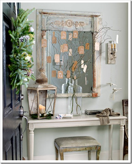 entryway country living