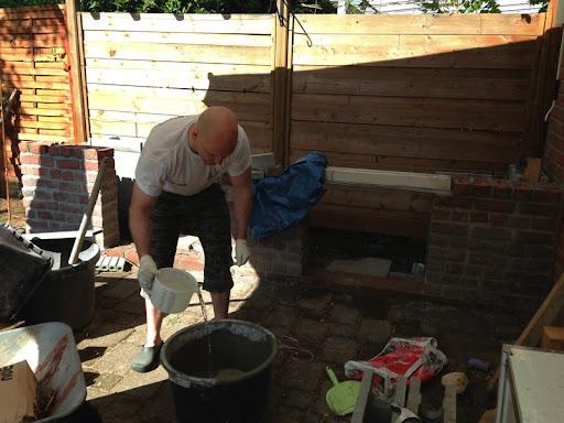Steine Für Außenküche : Außenküche selber bauen gute ideen und wichtige tipps