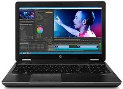 HP ZBook 15 inch