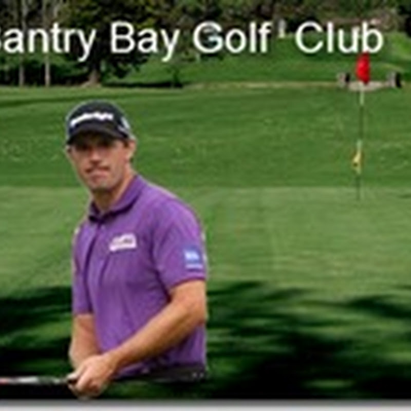 Bantry Bay Golf and Stay Readers Prize Winner