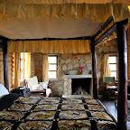 Familien-Chalet der Mufindi Highland Lodge © Foto: Marco Penzel | Outback Africa Erlebnisreisen
