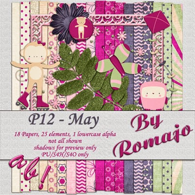 P12 - May