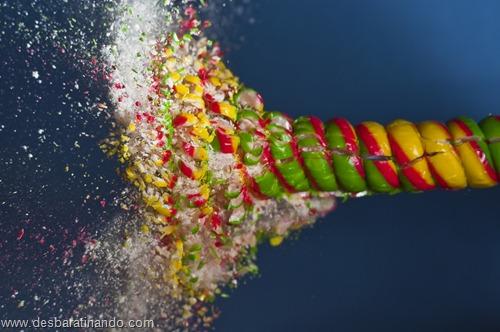 explodindo doces tiro em alta velocidade fotografia desbaratinando  (8)