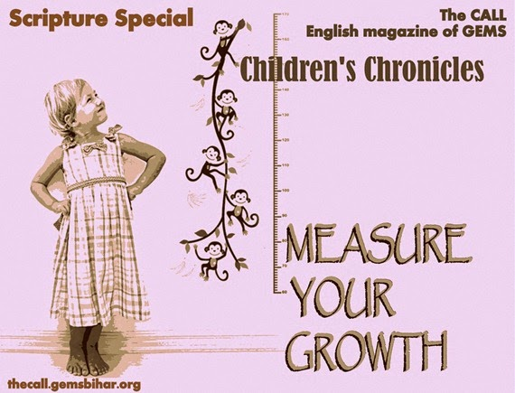Measure Your Growth_The CALL