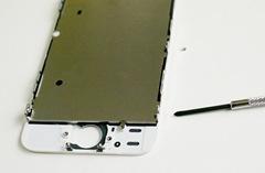 iphone5s,フロントパネル交換