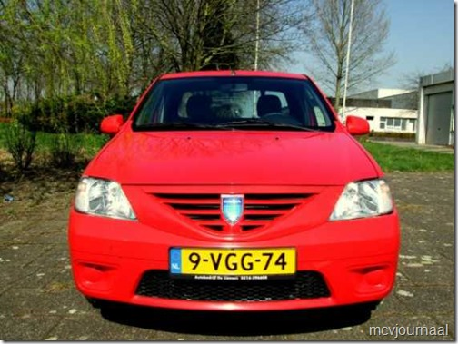 Dacia Logan Pick Up 32