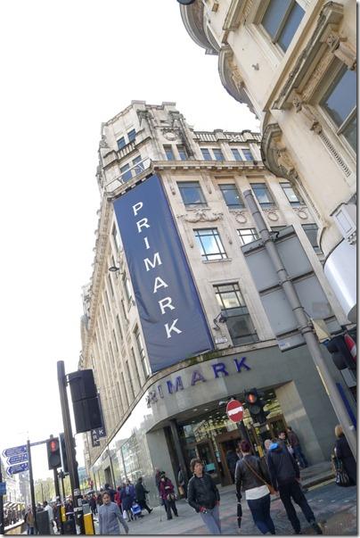 Primark Manchester