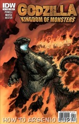 P00004 - Godzilla - Kingdom of Mon