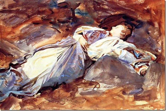 Sargent-John-Singer-Violet-Sleeping