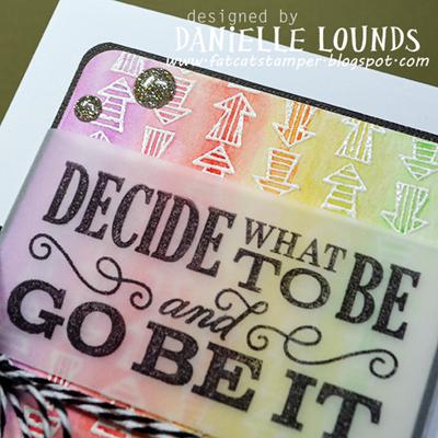 DTGD14_DecideToBe_BCloseup_DanielleLounds