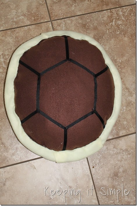 DIY Pokemon Squirtle Costume (6)