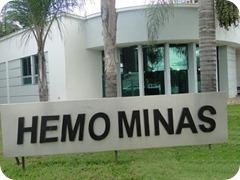 HEMOMINAS 7 - 400