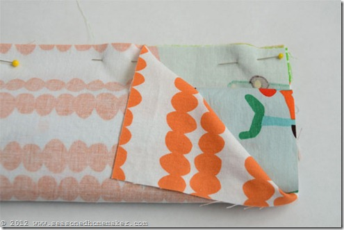 Pillowcase Tutorial 10