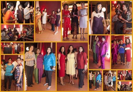 Ladies College Reunion Jpegs