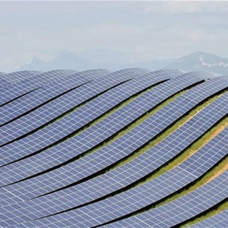 Estados Unidos y la energía solar