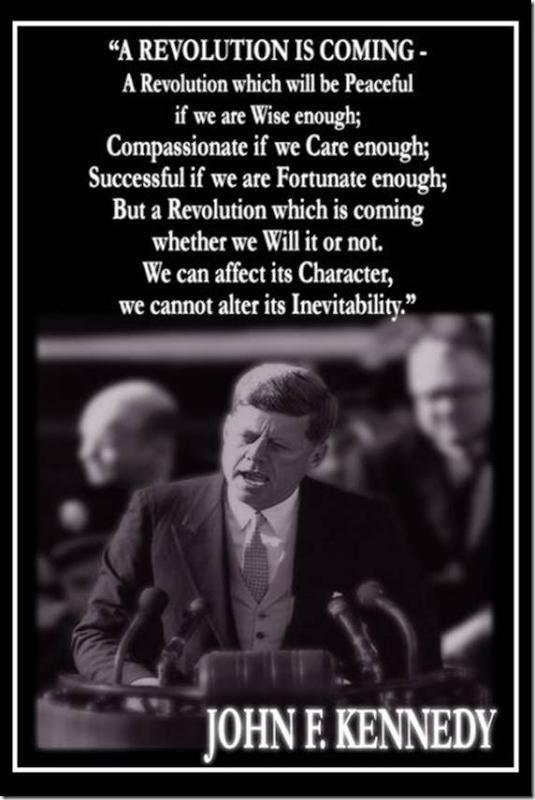 z4h. Kennedy Revolution
