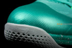 nike lebron 10 low ss green white 2 07 LEBRON X LOW, KOBE 8 and KD V   Nike Easter Collection