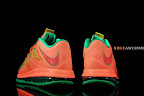 nike lebron 10 low gr watermelon 2 03 Release Reminder: Nike LeBron X Bright Mango aka Watermelon