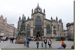 St Giles Cathedral (Small)
