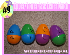 20 Activities To Do With Easter Eggs