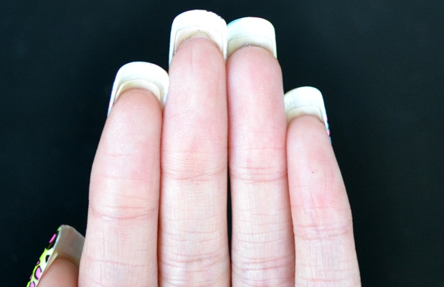how to make fake nails stay on longer without glue