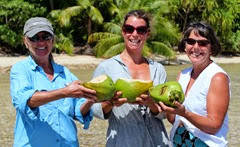 KooKoo for Coconuts