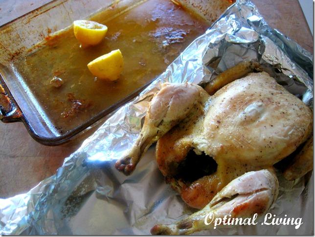 bbq chicken quinoa 10