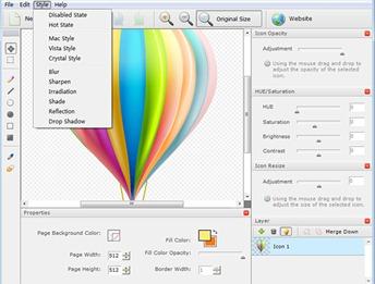 Free Icon Editing Toolkit