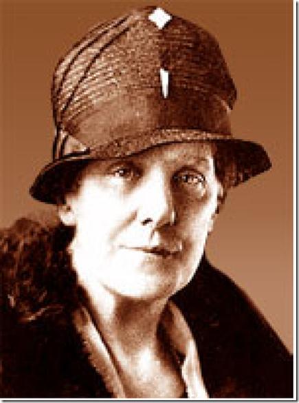 Ann Jarvis