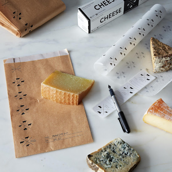 Cheese Paper on Provisions by Food52
