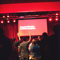 Worship Night Oct 2012