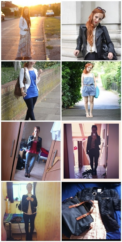 best of - outfits september