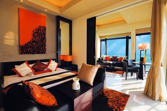 Resort Maldivas 08