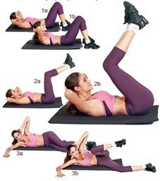 exercicios-para-perder-a-barriga-para-o-verao