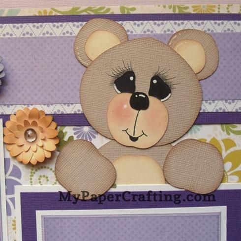 bear topper-500