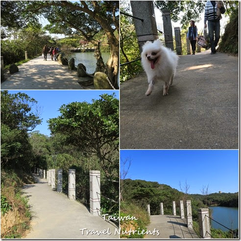 基隆情人湖 環湖步道 (46)