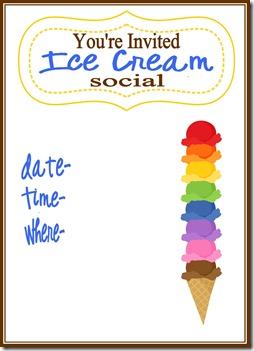 Ice Cream Social SJB 2