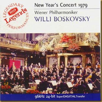 Concierto Año Nuevo 1979