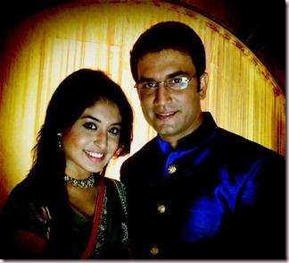 Dr Nidhi and Dr Ashutosh