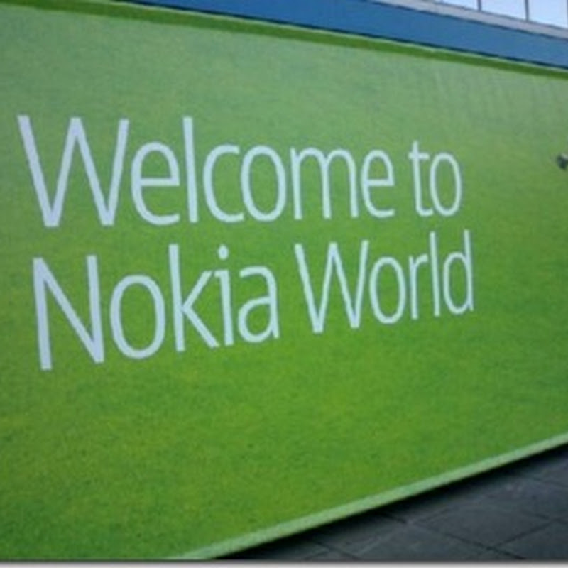 En vivo – Nokia World 2011 en español