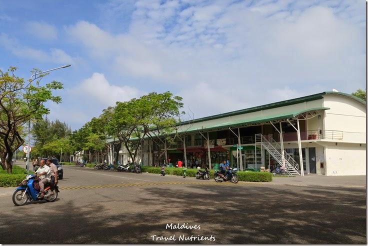 馬爾地夫 機場 機場島 (35)