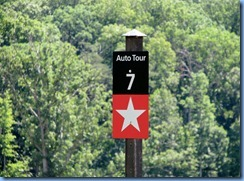 2609 Pennsylvania - Gettysburg, PA - Gettysburg National Military Park Auto Tour - Stop 7 Warfield Ridge