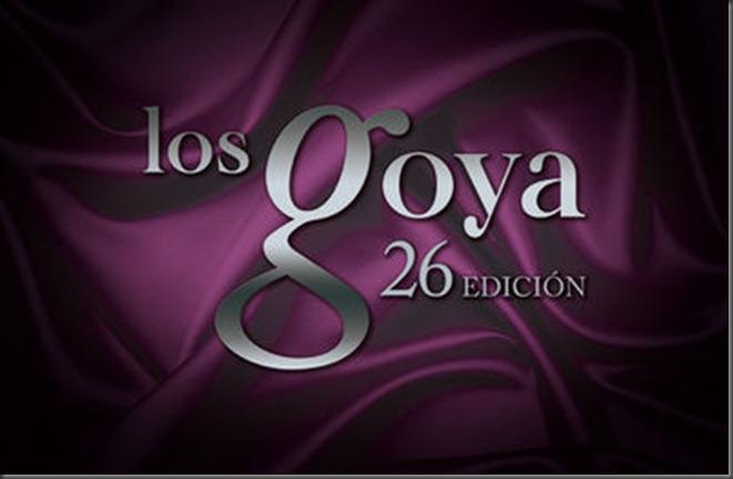 goyas 26 ed
